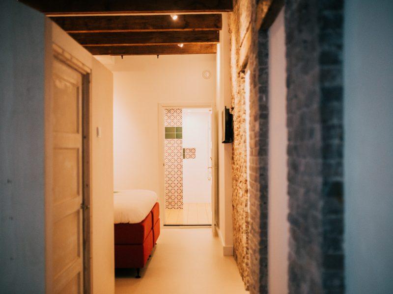 028 A la Lon - Bed & Breakfast - Dordrecht
