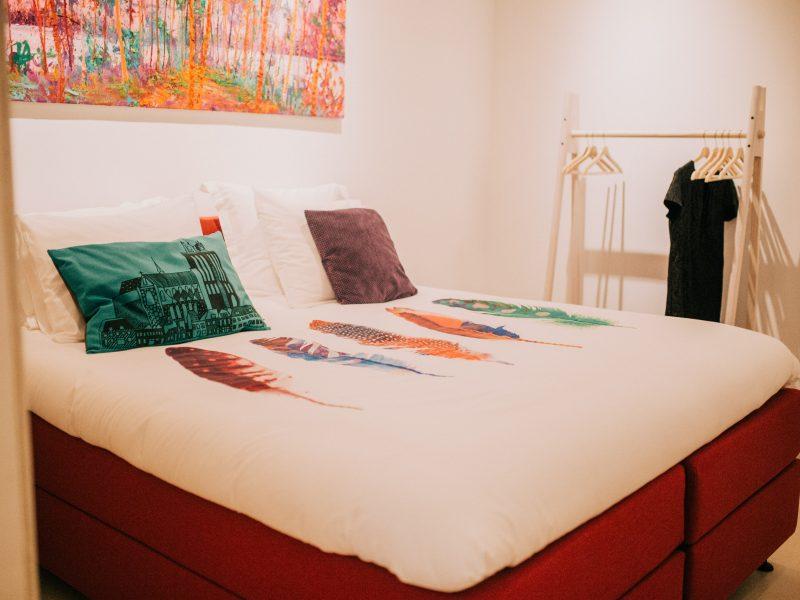 035 A la Lon - Bed & Breakfast - Dordrecht