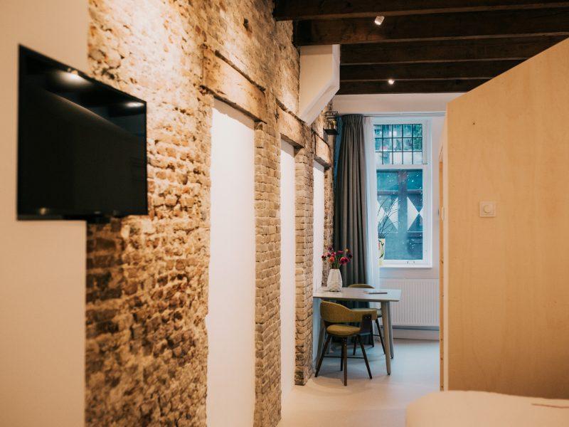 051 A la Lon - Bed & Breakfast - Dordrecht