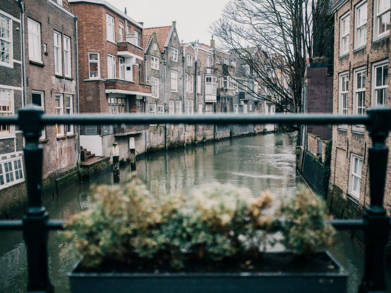 058 A la Lon - Bed & Breakfast - Dordrecht