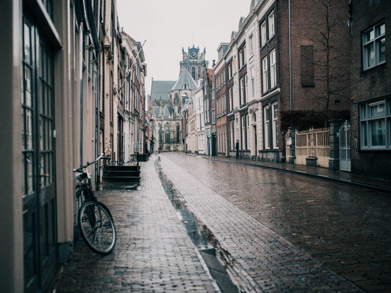 059 A la Lon - Bed & Breakfast - Dordrecht