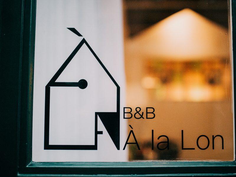 061 A la Lon - Bed & Breakfast - Dordrecht