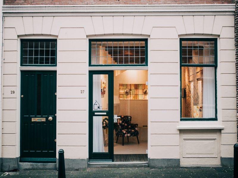 064 A la Lon - Bed & Breakfast - Dordrecht