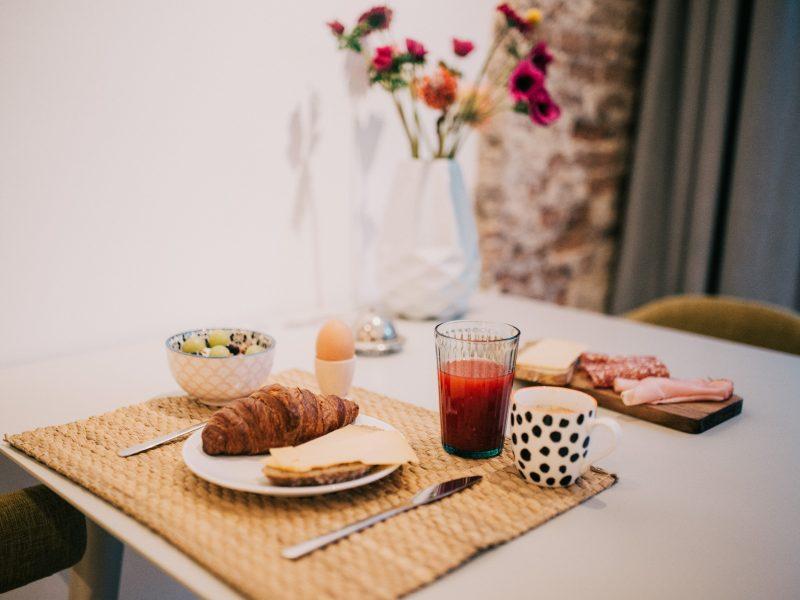 072 A la Lon - Bed & Breakfast - Dordrecht